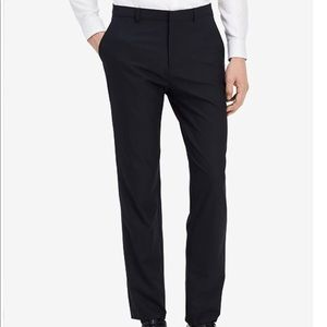 NWOT Calvin Klein Men's Infinite Slim Stretch Pant